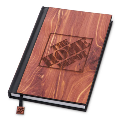 Real Wood Journal