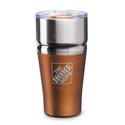Copper Vacuum-Insulated Tumbler