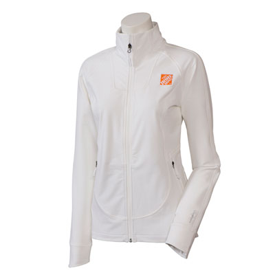 Ladies' North Face® Tech Stretch Jacket