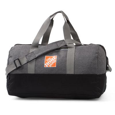 Excursion Canvas Duffel