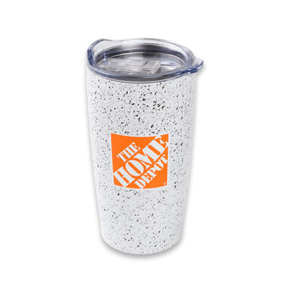 Speckled Stainless Tumbler