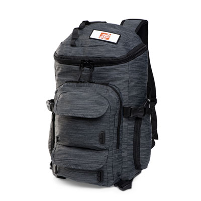 Mission Computer Backpack with Hydration Sleeve