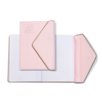 Purse-Style Journal