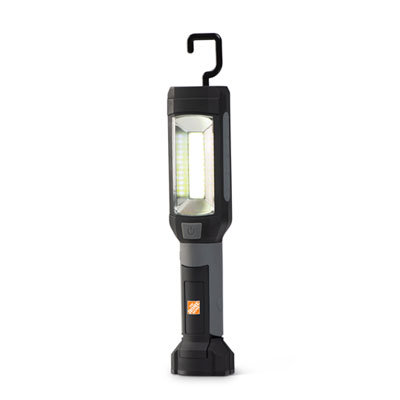 Multi-Position COB Work Light