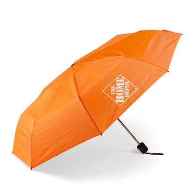 Telescoping Manual Umbrella