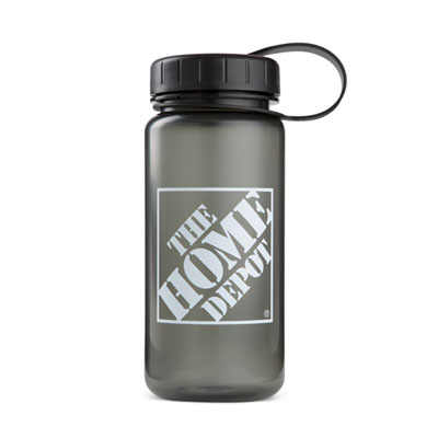 Screw-Top Sport Bottle
