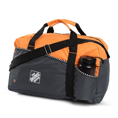 Center Court Duffel