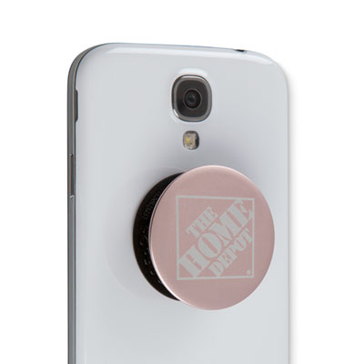 Rose Gold PopSocket® with Mount