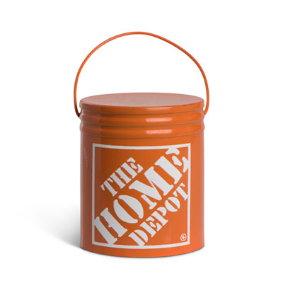Custom Bucket Cowbell