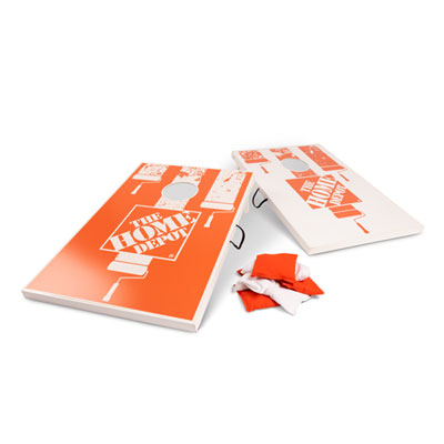 Tailgate Cornhole Set (On Demand)