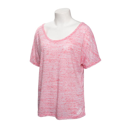 Ladies Slouchy T-shirt