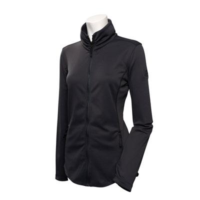 Ladies Smooth Fleece Jacket