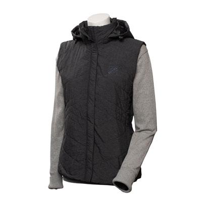 Ladies Jupiter Puffy Vest