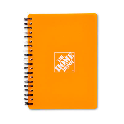 Pocket Buddy Spiral Notebook