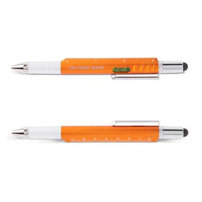 Locus 6-in-1 Pen (5 Pack)