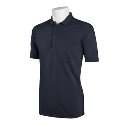 CornerStone® Industrial Snag-Proof Pocket Polo