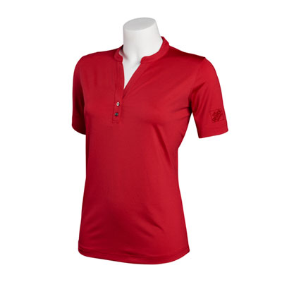 Ladies Vansport™ Pro Boca Polo