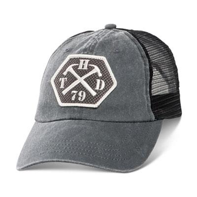 Crossed-Hammers Hat