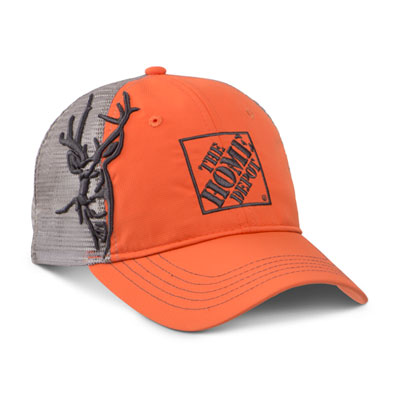 DRI DUCK Buck Mesh Hat