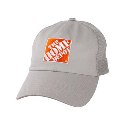 Color-Pop Mesh Hat