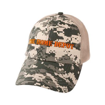 Digi-Camo Mesh Hat