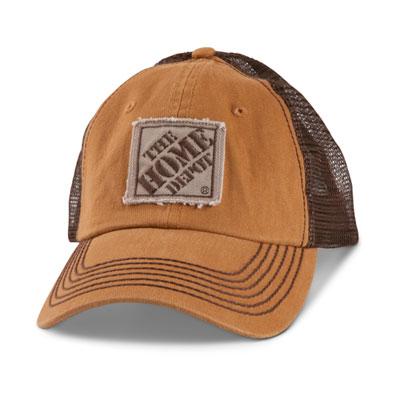 Heavy Wash Hat