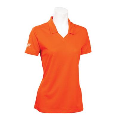 Ladies' Nike Dri-FIT Micro Pique Polo