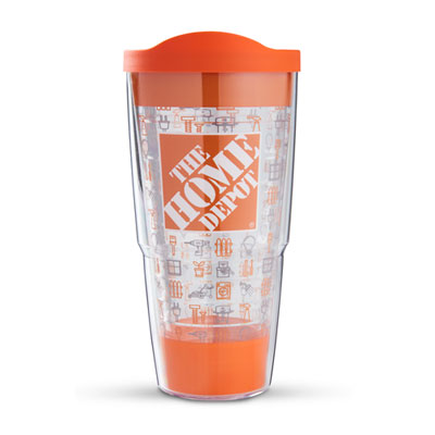 Tervis Tumbler with Lid