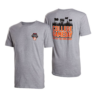 College Game Day T-Shirt