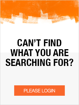 Can't Find What You're Searching For?