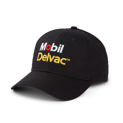 Value Mobil Delvac™ cap
