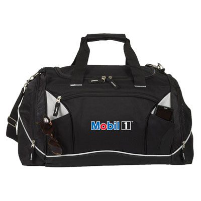 Mobil 1™ duffel