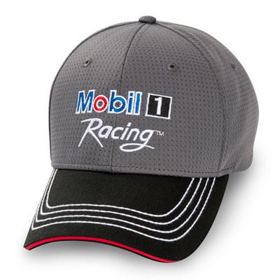 M1R Gray mesh cap