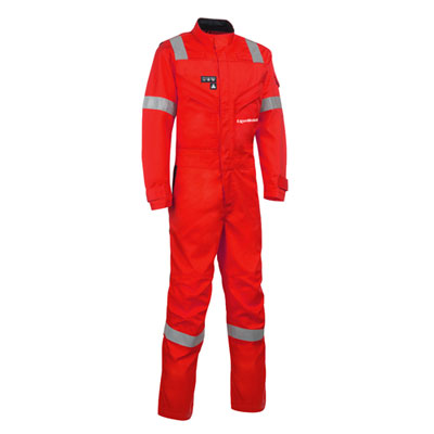 Scandia gear coverall