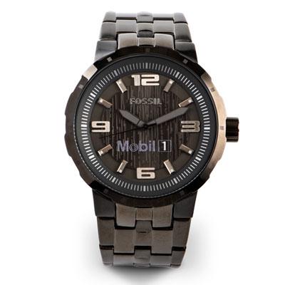 Men's Fossil modern sport watch