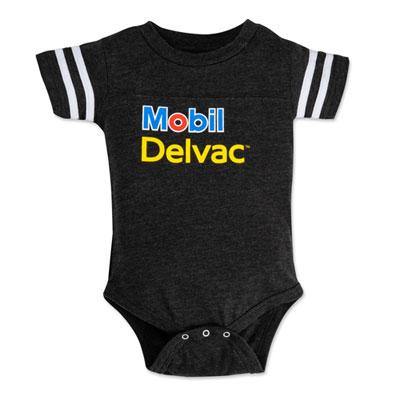 Baseball infant bodysuit
