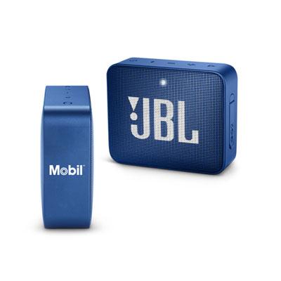 JBL portable waterproof Bluetooth® speaker