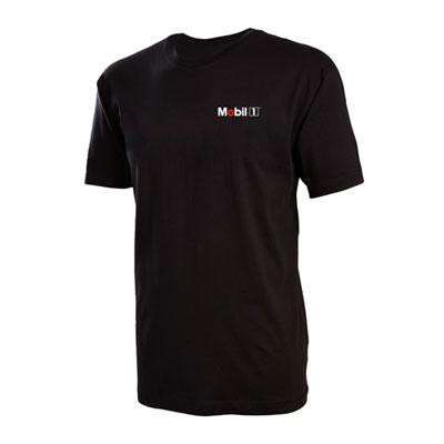 Mobil 1™ ringspun jersey t-shirt