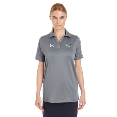 Ladies' Under Armour® tech polo