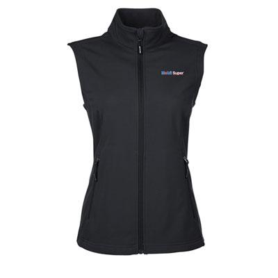 Mobil Super™ soft shell vest