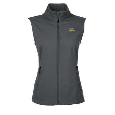 Mobil Delvac™ soft shell vest