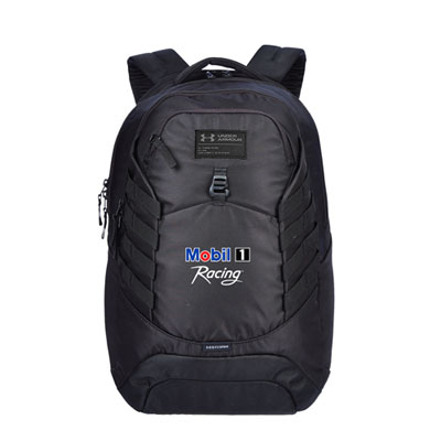 Mobil 1 Racing™ Under Armour®  hudson computer backpack
