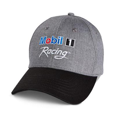 Mobil 1 Racing™ two-toned cap