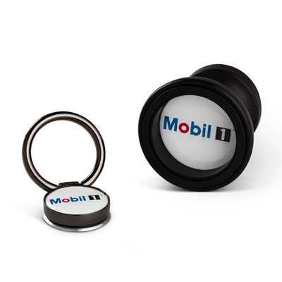 Mobil 1™ SpinSocket™ with mount