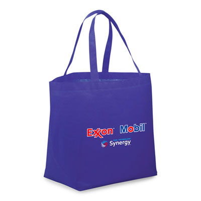Synergy™ shopper tote