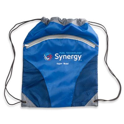 Synergy™ cinch bag