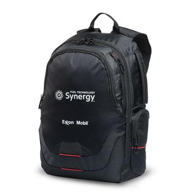 "Synergy™ elleven™ 15"" computer backpack"