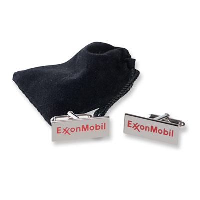 ExxonMobil cufflinks