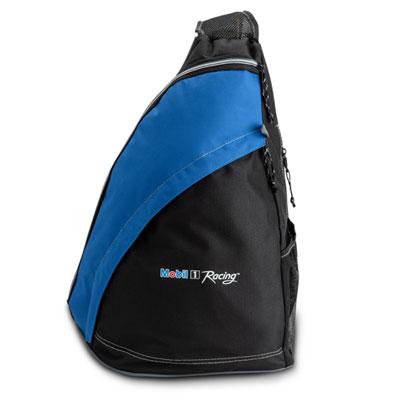 Mobil 1 Racing™ Century sling bag