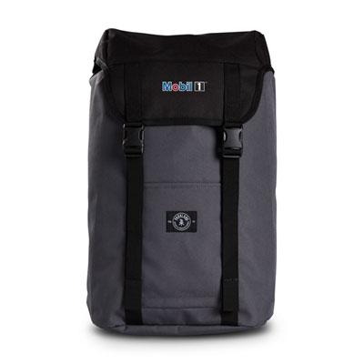 Mobil 1™ Parkland computer backpack
